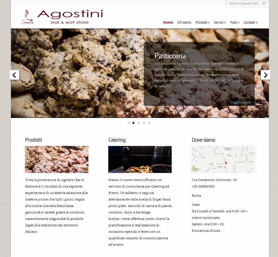 Agostini-Bar